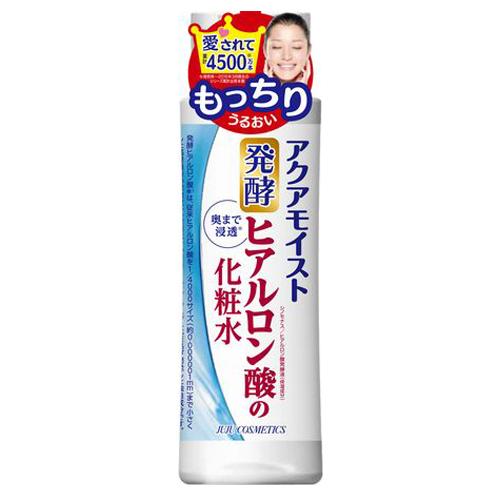 アクアモイスト 保湿化粧水(しっとりタイプ) / 180ml