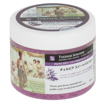 Cervia Sweet Bath Salt Lavender