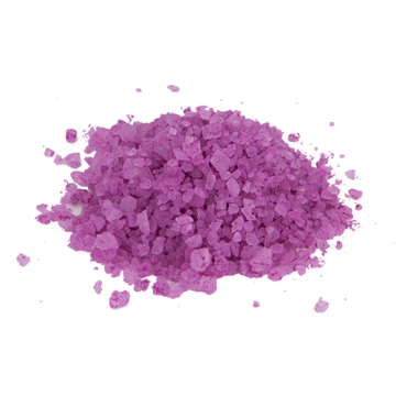 Cervia Sweet Bath Salt Lavender 02