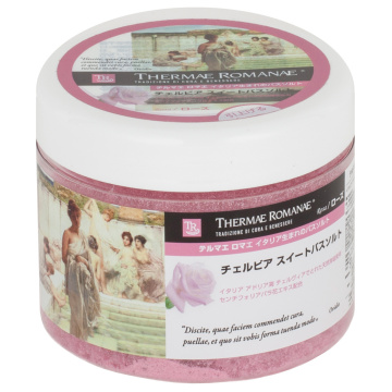 Cervia Sweet Bath Salt Rose
