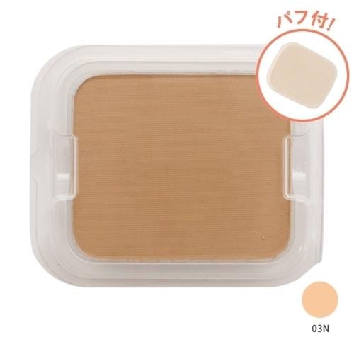 タイムレスシマーミネラルファンデーション / SPF31 / PA+++ / レフィル / 【03N】明るめの標準的な肌色 / 11g