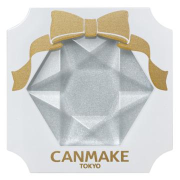 CANMAKE クリームハイライター