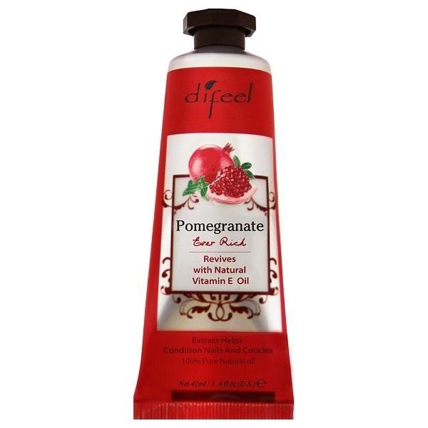POMEGRANATE Natural Hand Cream / 42ml