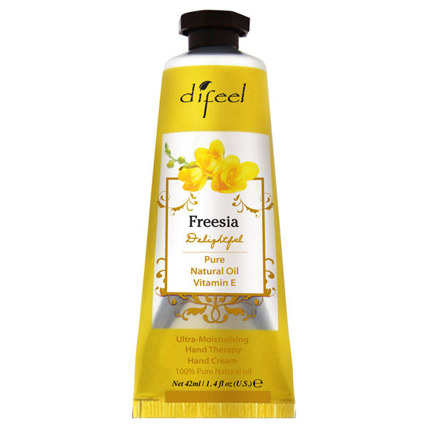 FREESIA Natural Hand Cream / 42ml