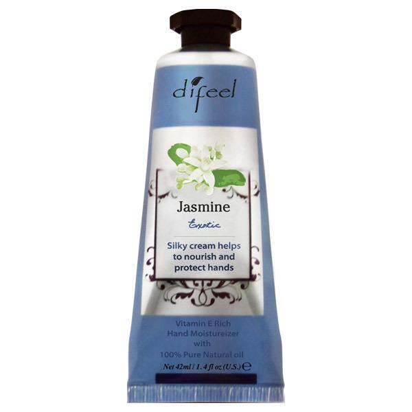 JASMINE Natural Hand Cream / 42ml