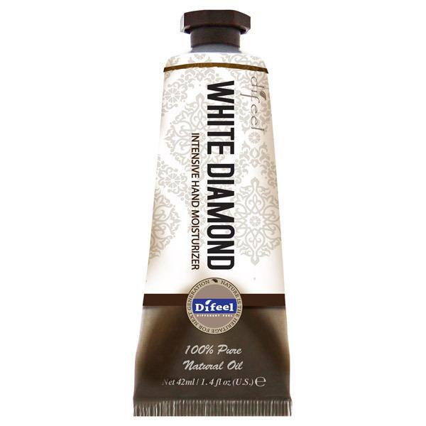 WHITE DIAMOND Natural Hand Cream / 42ml