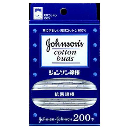 綿棒 / 200本