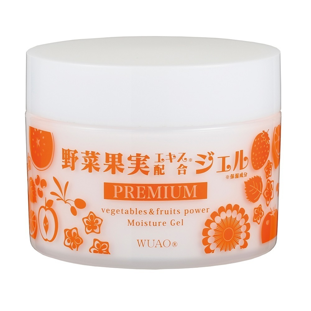 野菜果実ジェルプレミアム / 200g