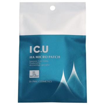 IC.U HA マイクロパッチ / 1袋2枚入(1回分) / 無香料 1