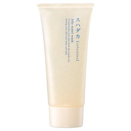 潤い肌のジュレ水洗顔 / 30g
