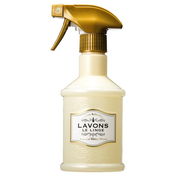 ラボン ファブリックミスト シャイニームーンの香り (旧シャンパンムーンの香り) / 370ml