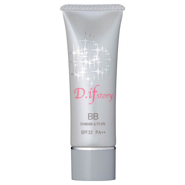 BBシャイニークリーム / SPF32 / PA++ / 【オークル】健康的な肌色 / 30g