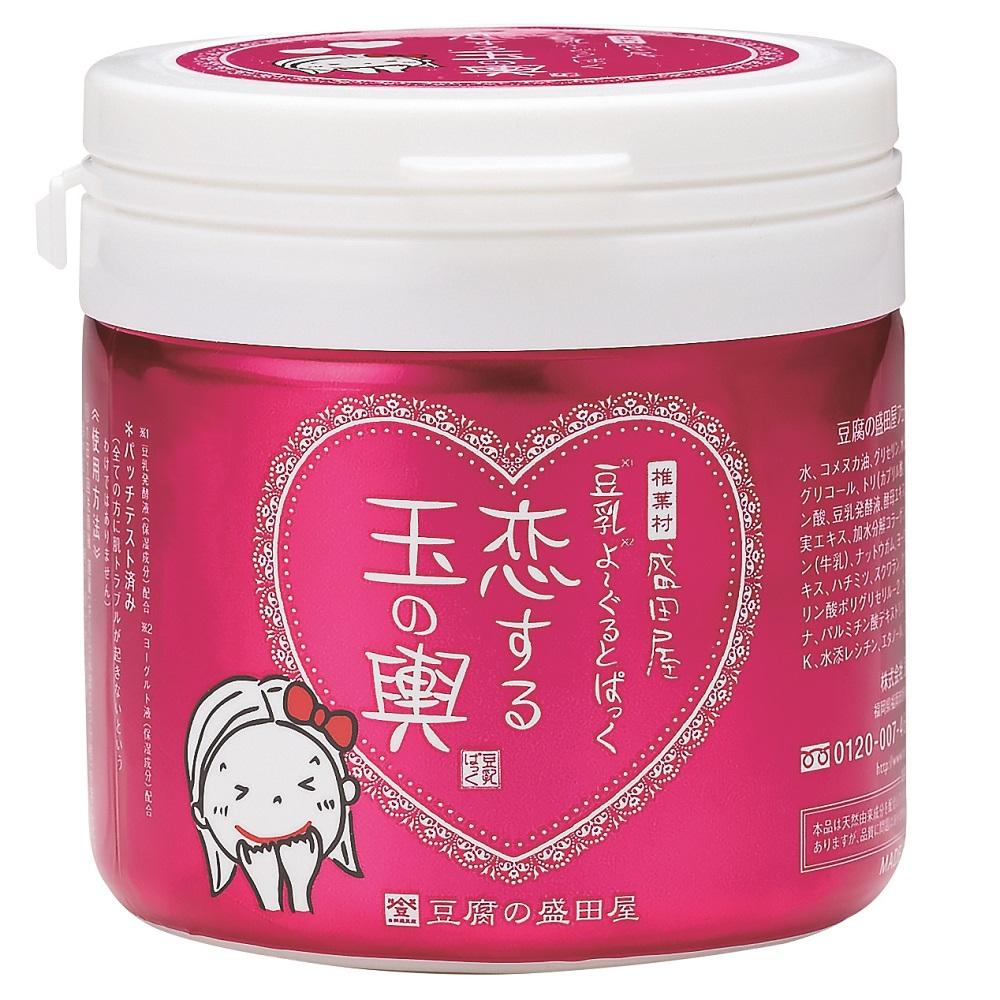 豆乳よーぐるとぱっく 恋する玉の輿 / 150g