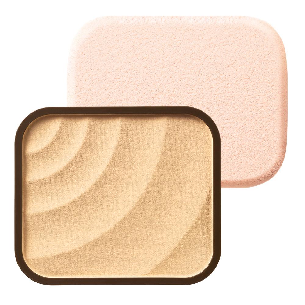 フォンダンリッチファンデーション / リフィル(専用パフ付) / 【ナチュラル01】色白の肌に / 10g
