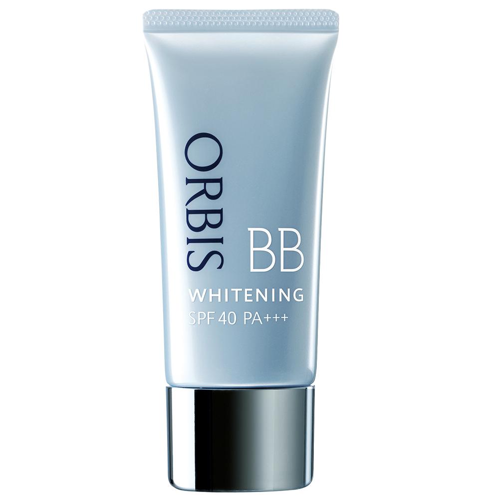 ホワイトニングBB / SPF40 / PA+++ / 【ライト】明るい~普通の肌色 / 35g
