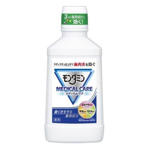 薬用モンダミン メディカルケア / 600ml