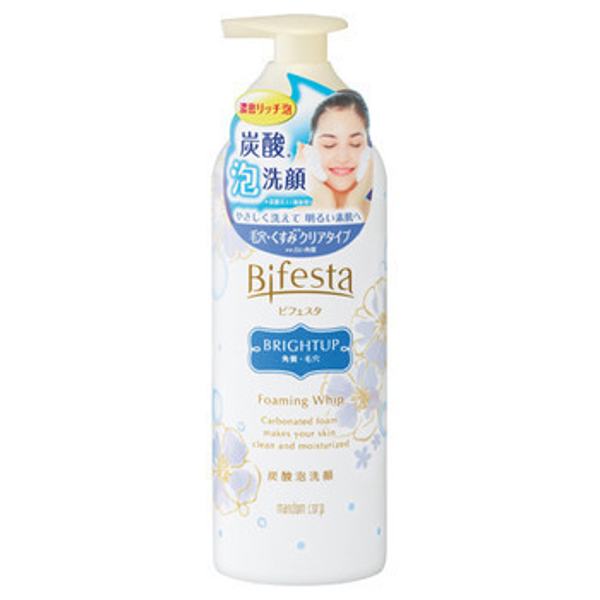泡洗顔 ブライトアップ / 180g