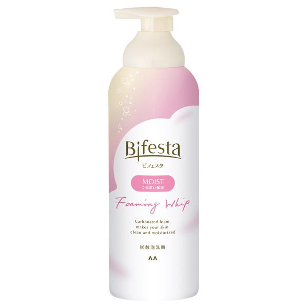泡洗顔 モイスト / 180g