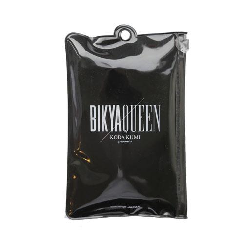 BIKYAQUEEN / M-Lブラック