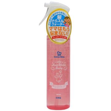 リシャンベビー 髪さらスルウォーター幼児用(フローラルの香り) / 150mL 1