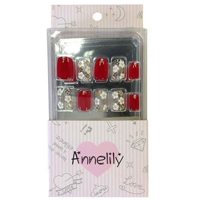Annelily / AN-029 / 16枚入り