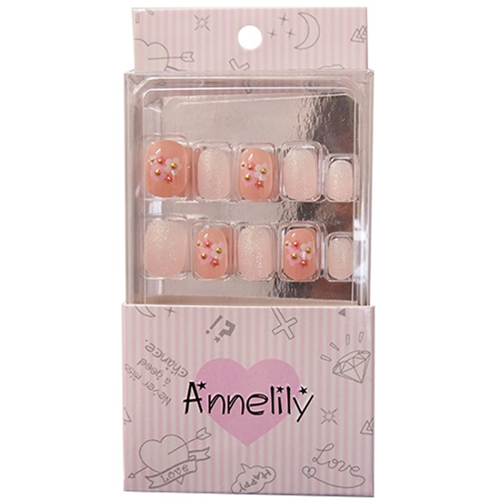 Annelily / AN-034 / 16枚入り