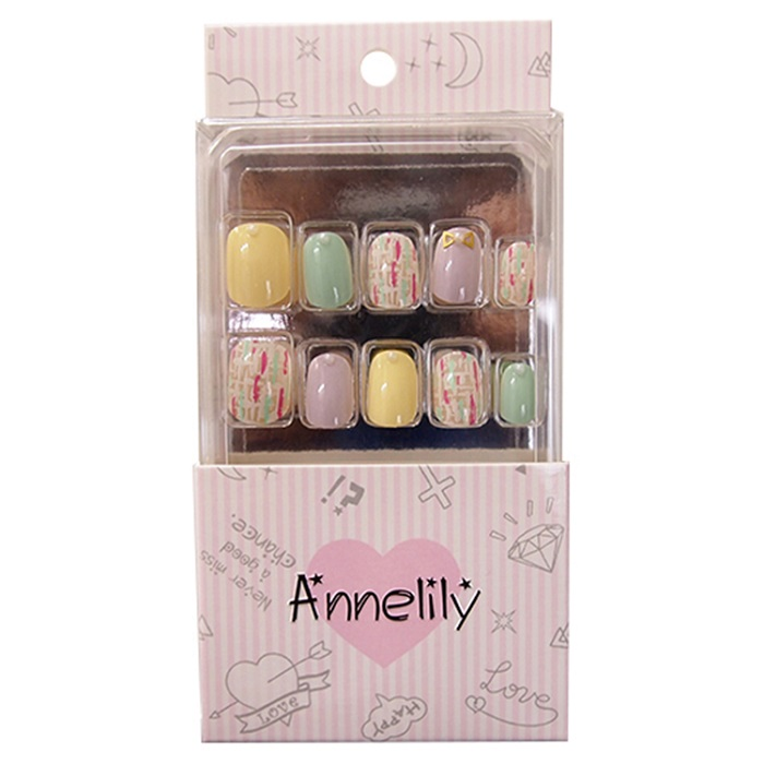 Annelily / AN-035 / 16枚入り