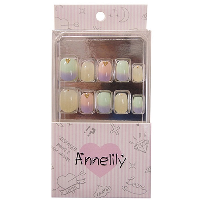 Annelily / AN-036 / 16枚入り
