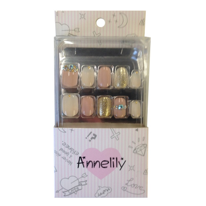 Annelily / AN-037 / 16枚入り