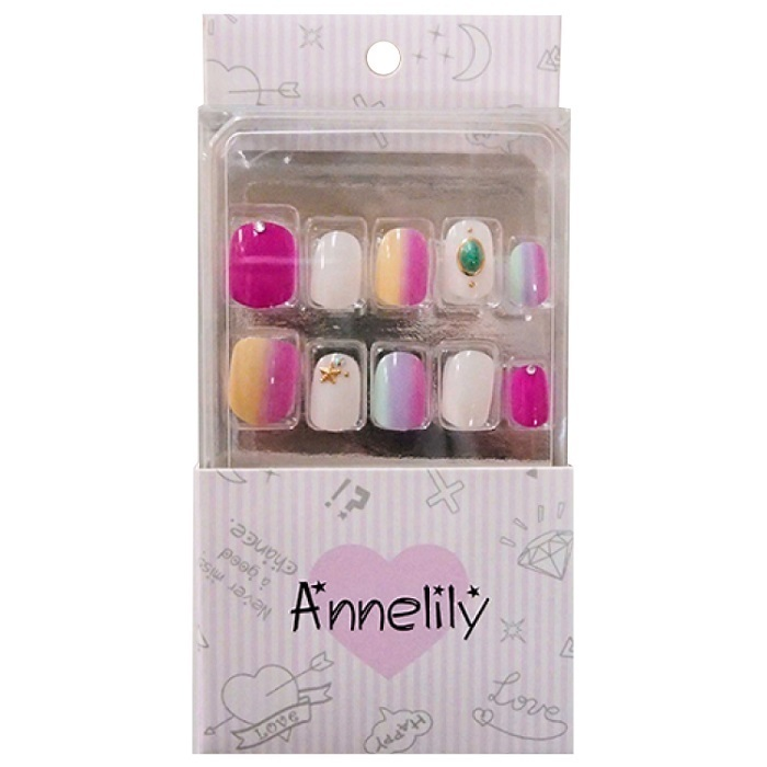 Annelily / AN-043 / 16枚入り