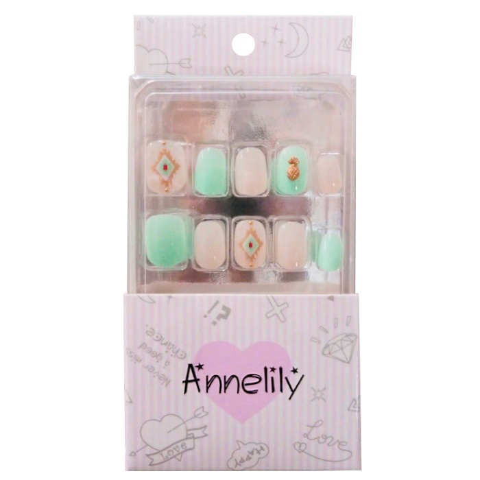 Annelily / AN-044 / 16枚入り
