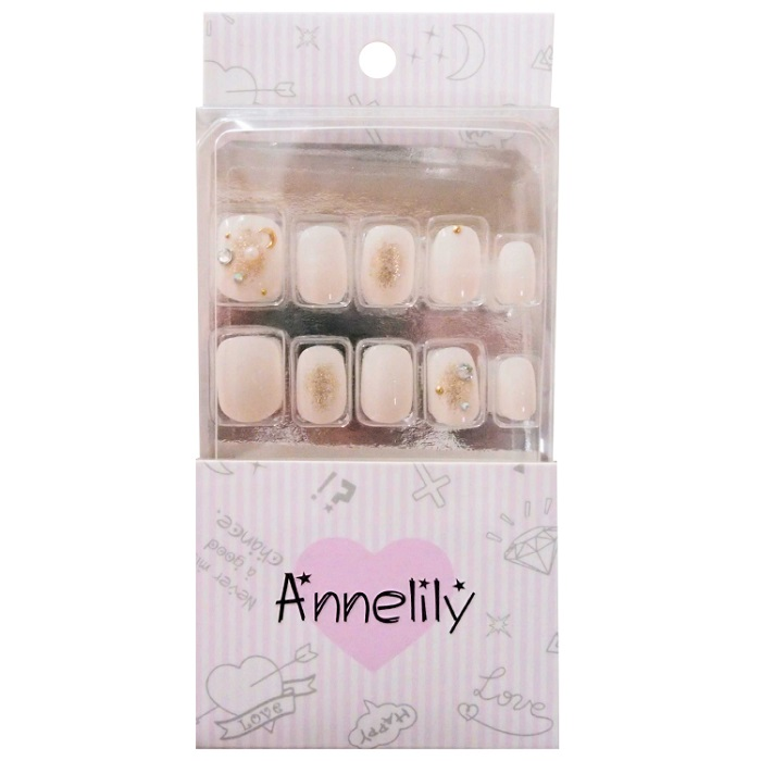 Annelily / AN-045 / 16枚入り