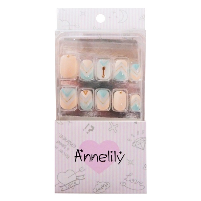 Annelily / AN-047 / 16枚入り