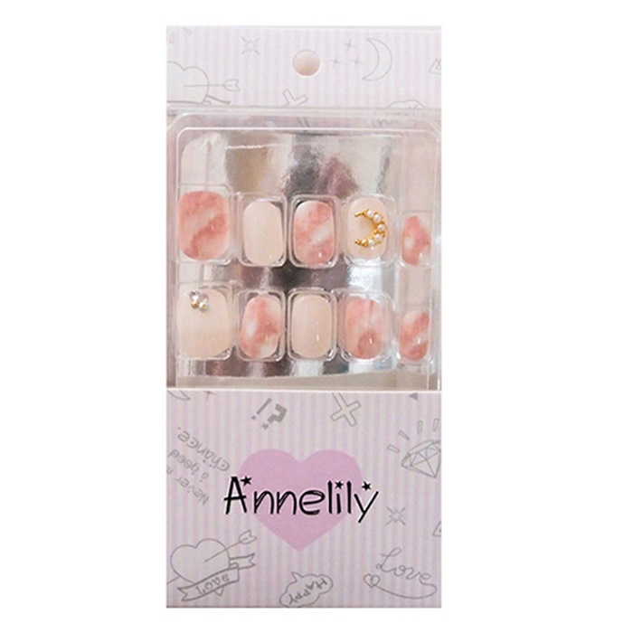 Annelily / AN-048 / 16枚入り