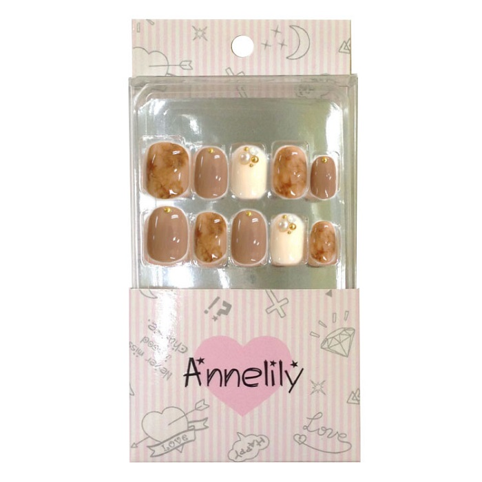 Annelily / AN-049 / 16枚入り