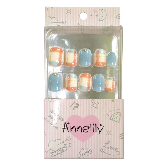 Annelily / AN-050 / 16枚入り