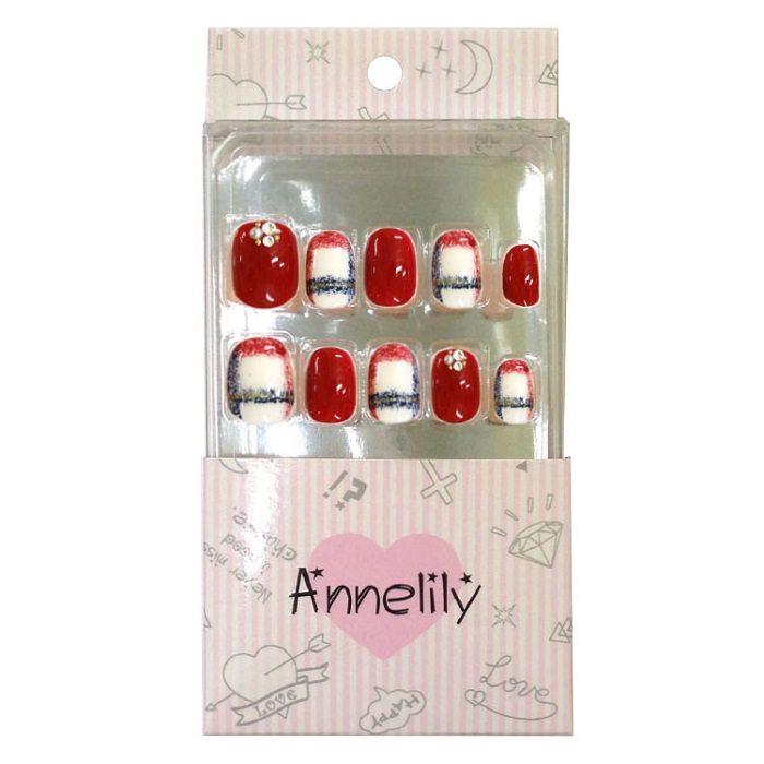 Annelily / AN-053 / 16枚入り
