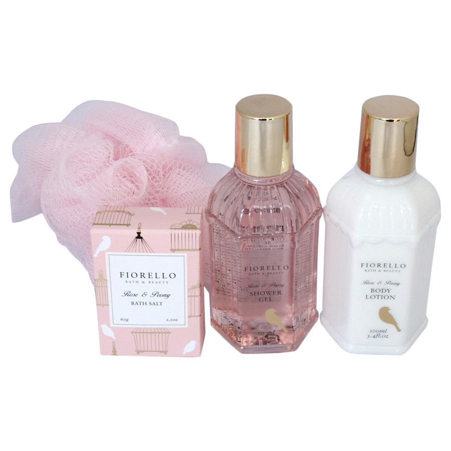 @cosme shoppingボディケアセット