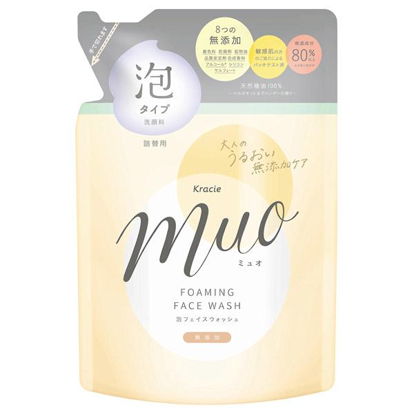 泡の洗顔料 / 詰替用 / 180ml
