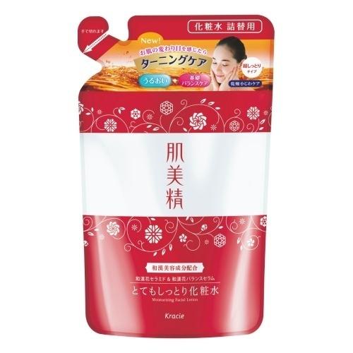 ターニングケア保湿 とてもしっとり化粧水 / 詰替用 / 180ml