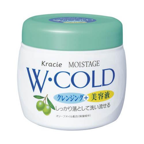Wコールドクリーム / 270g