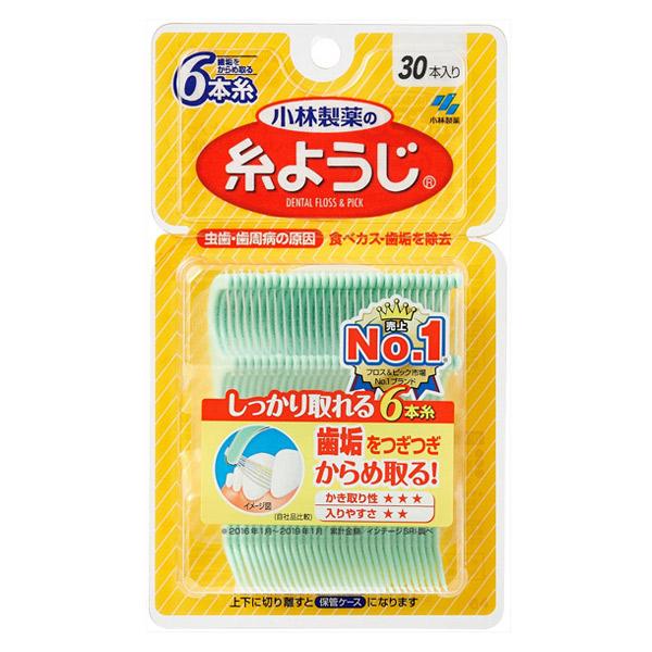 糸ようじ / 30本