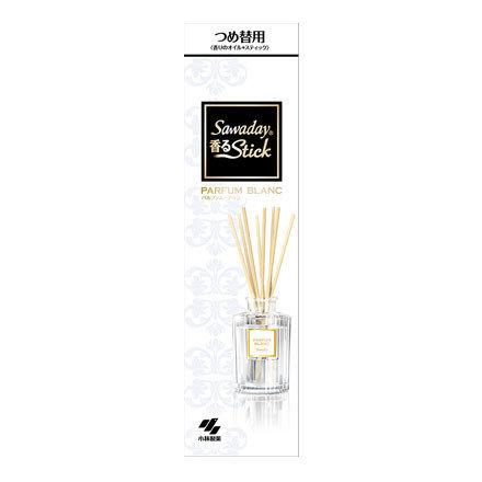 Sawaday香るStick パルファム / 詰替え / パルファムブラン / 70ml