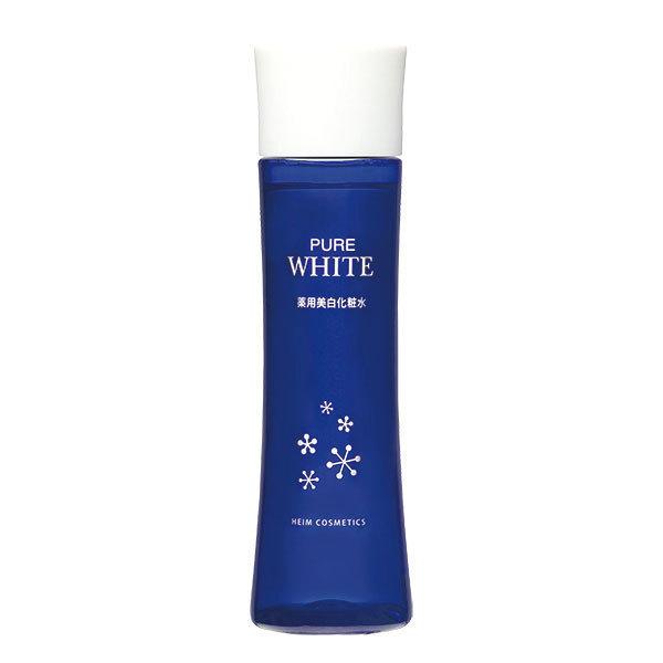 薬用ピュアホワイト化粧水(しっとり) / 120ml
