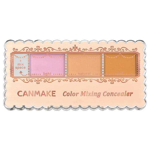 カラーミキシングコンシーラー / SPF50 / PA++++ / C11 / 3.9g