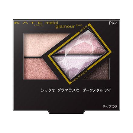メタルグラマーアイズ / PK-1 / 3g