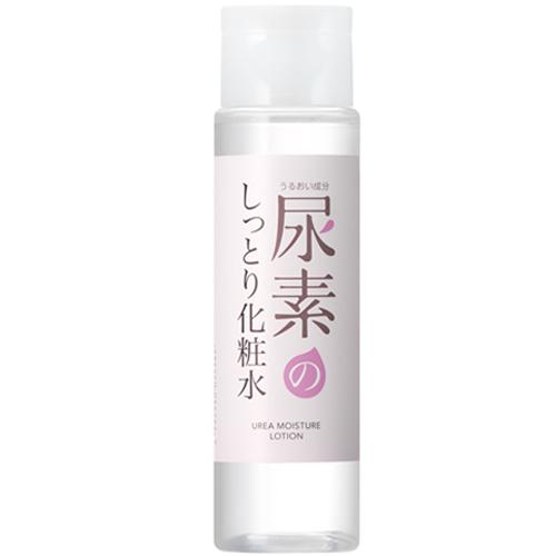 すこやか素肌 尿素のしっとり化粧水 / 200ml