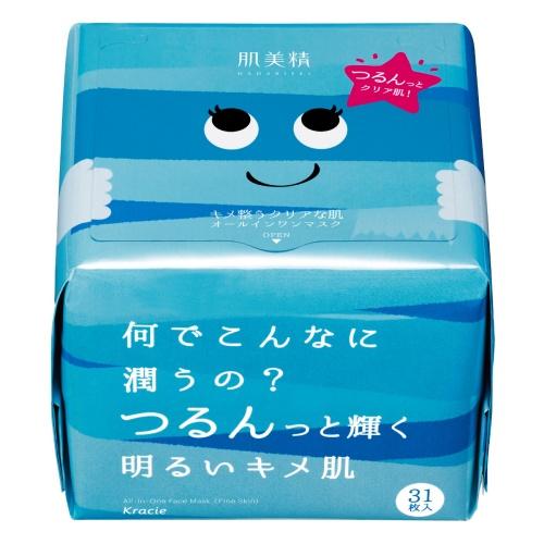 デイリーモイスチュアマスク(キメ透明感) / 31枚