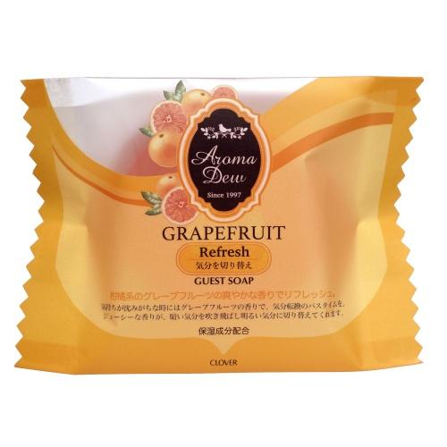 グリセリンゲストソープ / グレープフルーツ / 35g