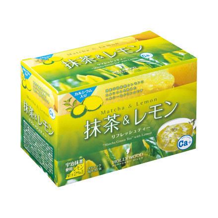 抹茶&レモン / 本体 / 210g(7g×30包)